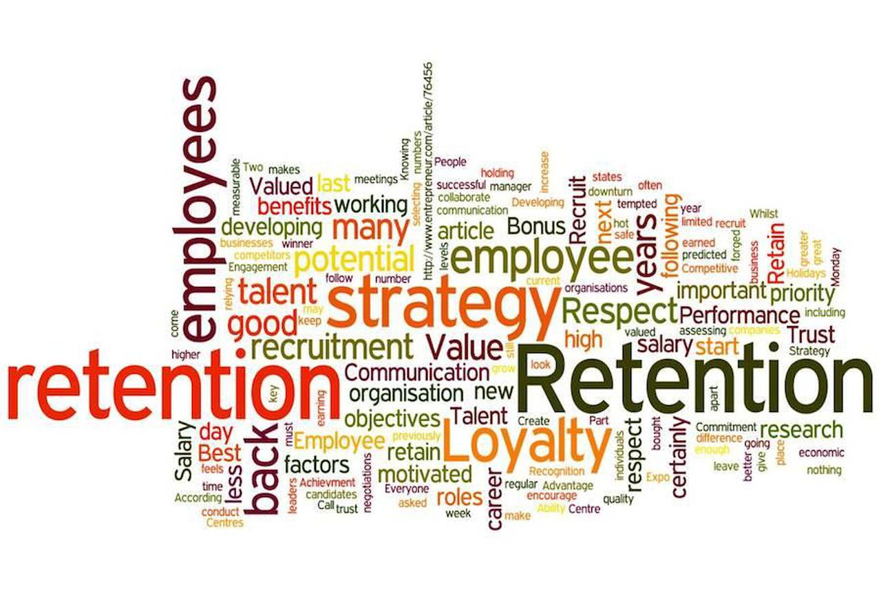 Retention, Strategy, Employees, Loyalty - How to Retain the Best Talent Employee